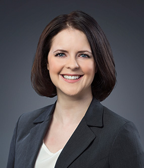 Jessica F. LaCroix | Vice President HR, General Counsel & Secretary