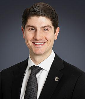 Mr. Mike F. Mannix, BASC, CFA